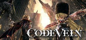 Code Vein фото