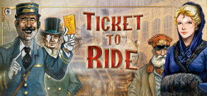 Ticket to Ride фото