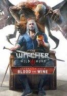 Ведьмак 3: Дикая Охота - Кровь и Вино. Дополнение