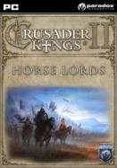Crusader Kings II: Horse Lords - Expansion. Дополнение