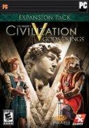 Sid Meier's Civilization V: Боги и Короли. (дополнение)