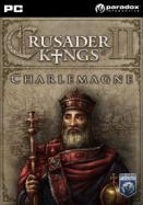 Crusader Kings II: Charlemagne. Дополнение