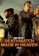 Max Payne 3 - Набор Перестрелка в небесах