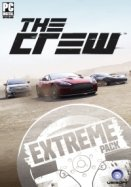 The Crew - DLC1 Extreme Car pack
