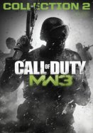 Call of Duty: Modern Warfare 3 - Collection 2. (дополнение)