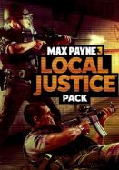 Max Payne 3 - Набор Местное правосудие