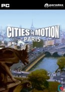 Cities in Motion: Paris. (дополнение)