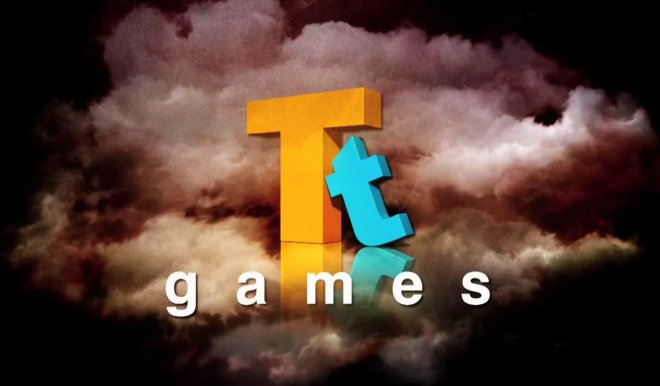 Трейлер игры