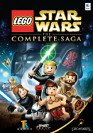 LEGO Star Wars: The Complete Saga (для Mac)