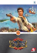 Sid Meier's Pirates! (для Mac)