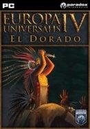 Europa Universalis IV: El Dorado. (дополнение)