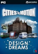 Cities in Motion: Design Dreams. (дополнение)