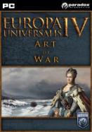 Europa Universalis IV: Art of War. (дополнение)