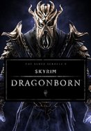 The Elder Scrolls V: Skyrim - Dragonborn. (дополнение)