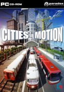 Cities in Motion - Mac Edition