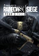 Tom Clancy's Rainbow Six: Осада Year 3 Pass