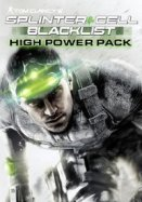 Tom Clancy's Splinter Cell: Blacklist. Набор «Высшая мощь»