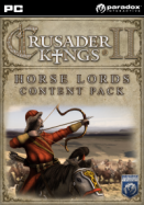 Crusader Kings II: Horse Lords Content Pack. Дополнение