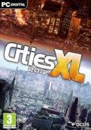 Cities XL 2012: Огни большого города