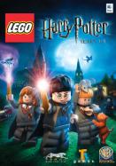 LEGO Harry Potter: Years 1-4 (для Mac)