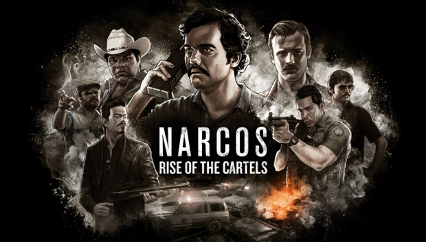 Narcos: Rise of the Cartels Pre-order