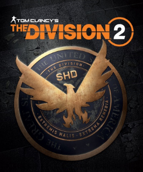 TOM CLANCY'S THE DIVISION 2 (Pre-order)