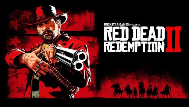 Red Dead Redemption 2 Pre-order