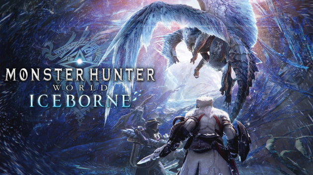 MONSTER HUNTER: WORLD: Iceborne