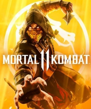 Mortal Kombat 11 (Pre-order)