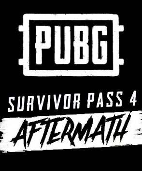 PLAYERUNKNOWN'S BATTLEGROUNDS Survivor Pass 4: Aftermath