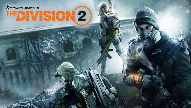 Оформите предзаказ на THE DIVISION 2 и получите внутриигровые бонусы!