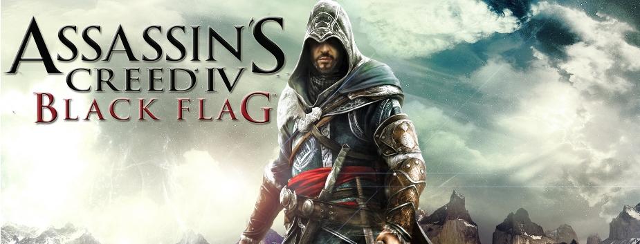 Assassin's Creed IV Black Flag. Standard Edition