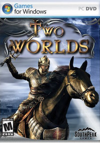 Two Worlds. Game Of The Year Edition