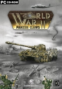 WW2: Panzer Claws 2