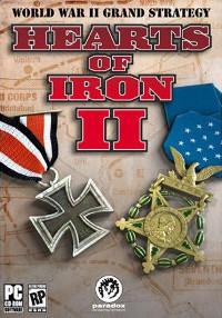 Hearts of Iron II Complete